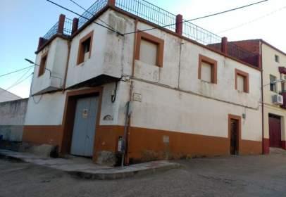 Casa en calle Núñez de Balboa, nº 14